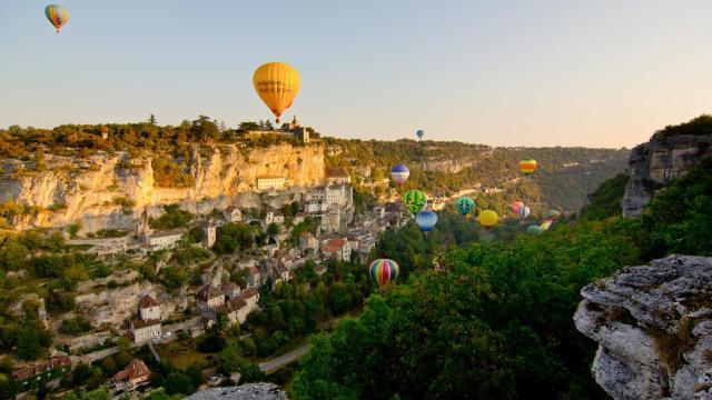 © Lot Tourisme - C. Novello      www.tourisme-lot.com