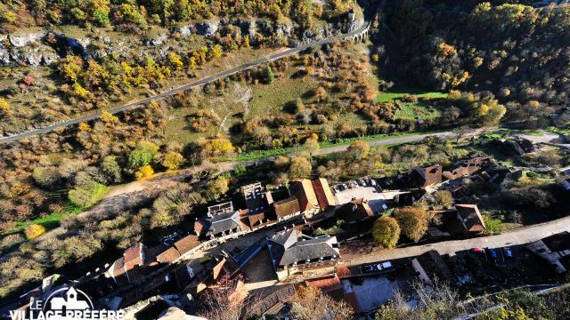 Rocamadour Village Prefere Des Francais 11.jpg