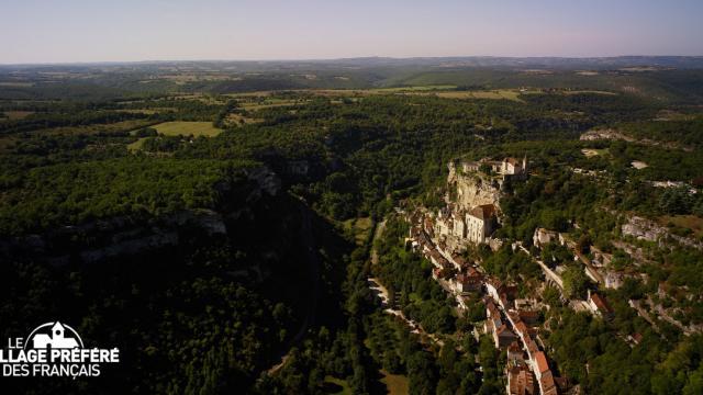 Rocamadour Village Prefere Des Francais 5.jpg