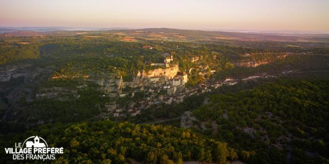 Rocamadour Village Prefere Des Francais 6.jpg