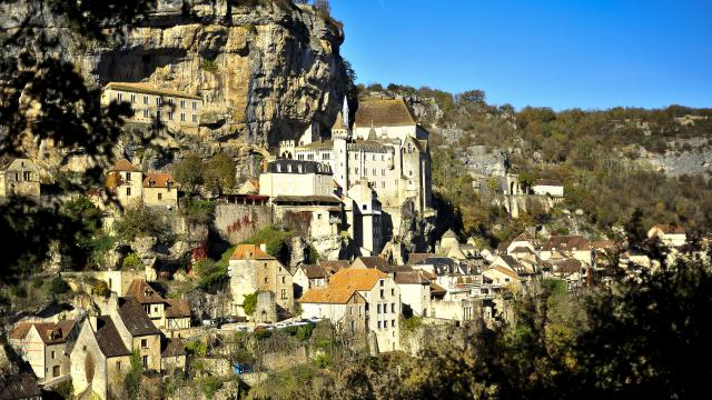 Rocamadour Sur Son Rocher.jpg