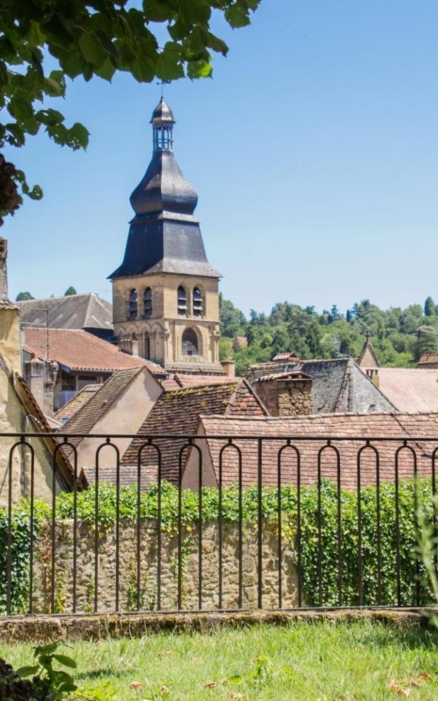 Toit Cathedrale Sarlat.jpg