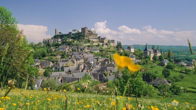 Corrèze - Turenne