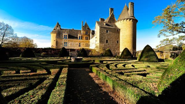 Chateau Montal