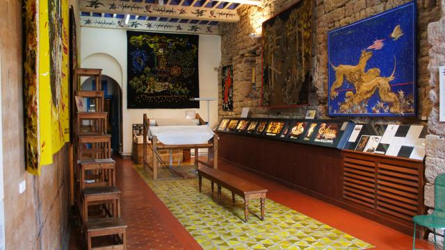 Musée Jean Lurçat
