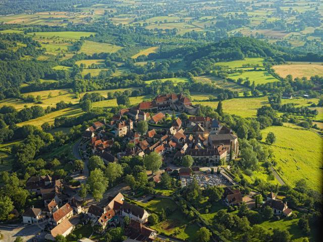 Loubressac Parmi Les Plus Beaux Villages De France 0.jpg