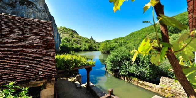 Visite Moulin De Cougnaguet Batisse C. Ory.jpg