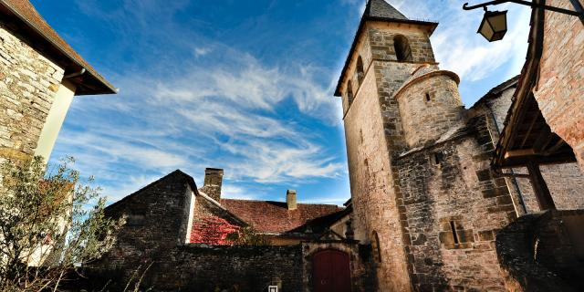 Visites Guidees Autoire Loubressac Eglise Loubressac.jpg