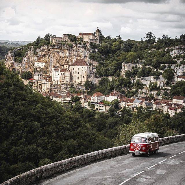 Vantrip à Rocamadour©florian.bompan