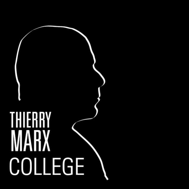 Logo Thierry Marx College