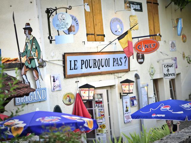 Le Pourquoi Pas À Floirac © Cochise Ory Vallée De La Dordogne