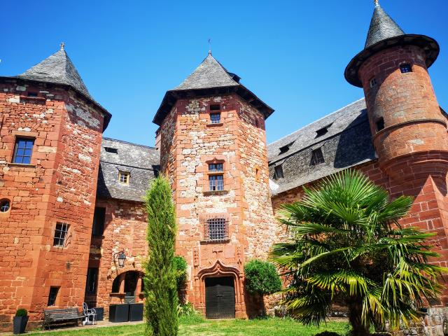 Castel de Vassinhac