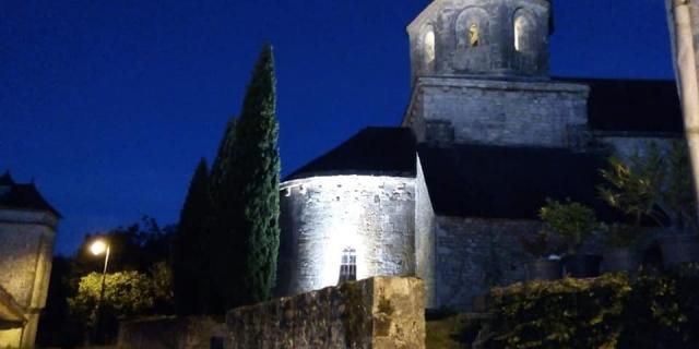 Cuzance Nuit