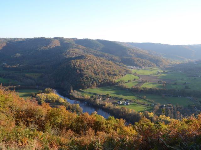Le Puy du Tour