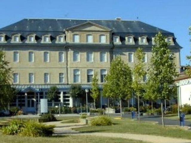 Lycée Jean Lurçat - Saint-Céré