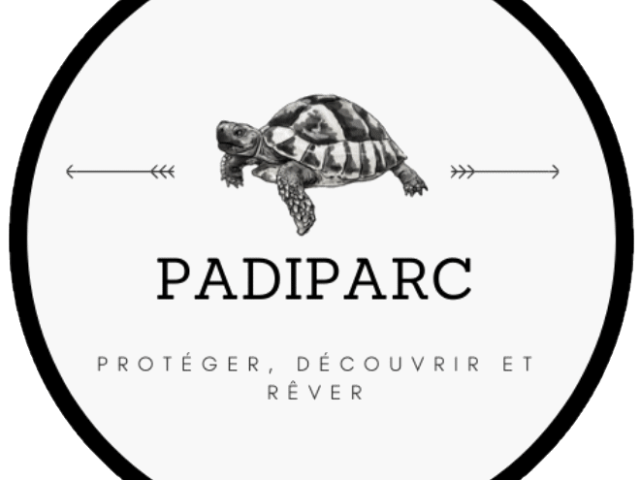 Logo Padiparc
