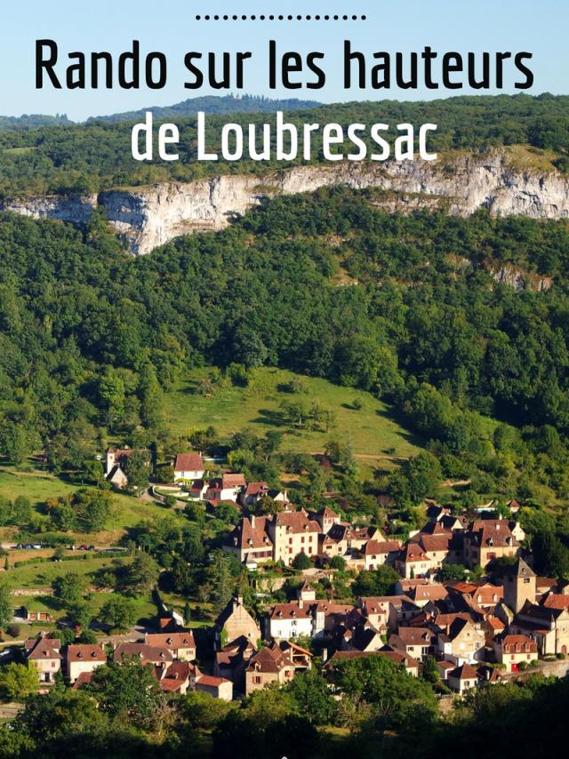 Blog - Toujours être ailleurs - Loubressac