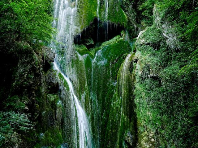 Cascade Autoire Vallee Dordogne©eric Martin Le Figarolot8142 Dxo Copie