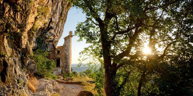 Chateau Des Anglais Autoire Vallee Dordogne©eric Martin Le Figarolot8920 Dxo 1 Dxo 2 Dxo Fusion Interior