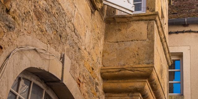 Dans Les Rues De Saint Céré © E. Gerbois Vallée De La Dordogne 12