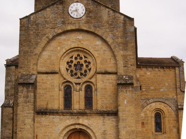 L'Eglise Saint-Gilles de Bonneviole - Prudhomat