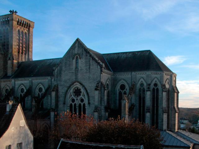 Eglise Saint-Pierre - Gramat