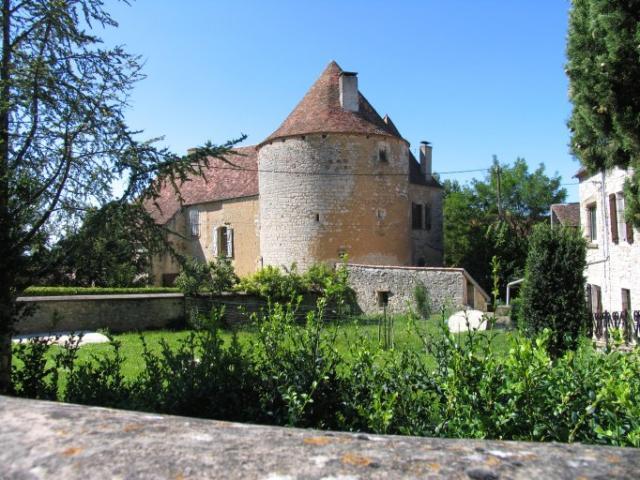 Château Payrac