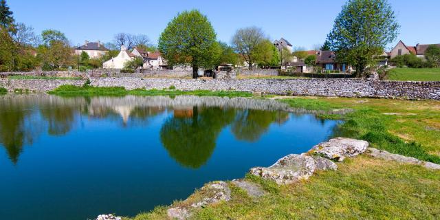 Lac De Reilhac