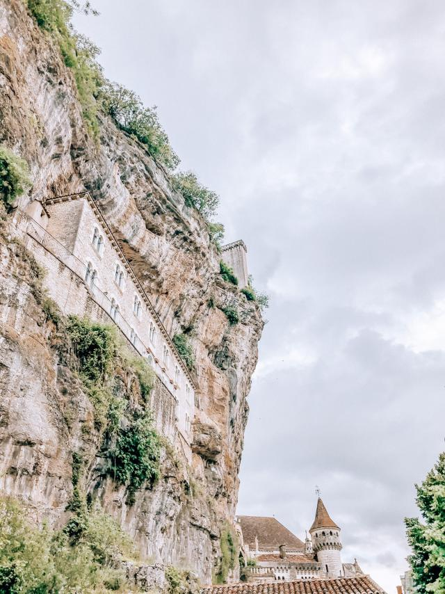 Rocamadour Couvent Scaled
