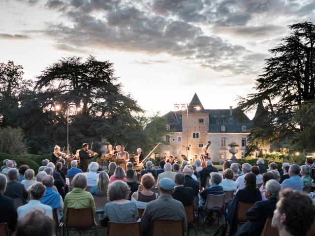 Chateau De La Treyne Festival Rocamadour Credits Louis Nespoulous 0188