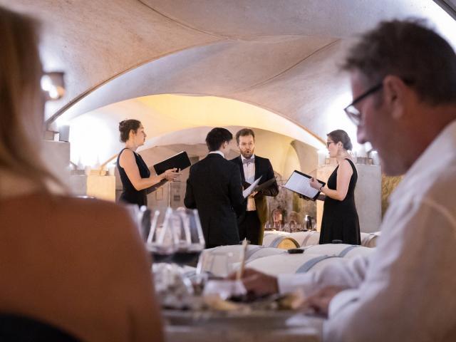 Degustation Croisee Festival Rocamadour Credits Louis Nespoulous (1)