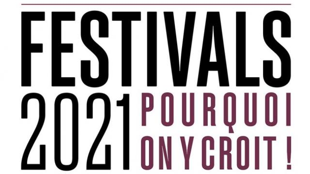Festival Ecaussysteme 2021