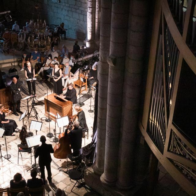 Le Concert Spirituel Festival Rocamadour Credits Louis Nespoulous (1)