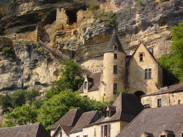 La Roque Gageac Manoir De Tarde