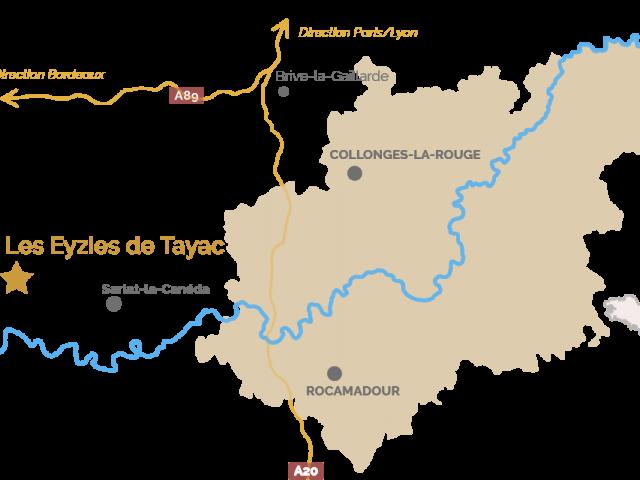 Les Eyzies De Tayac
