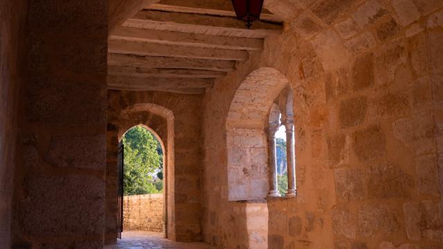 Passage À Rocamadour © Emilien Gerbois Vallée De La Dordogne