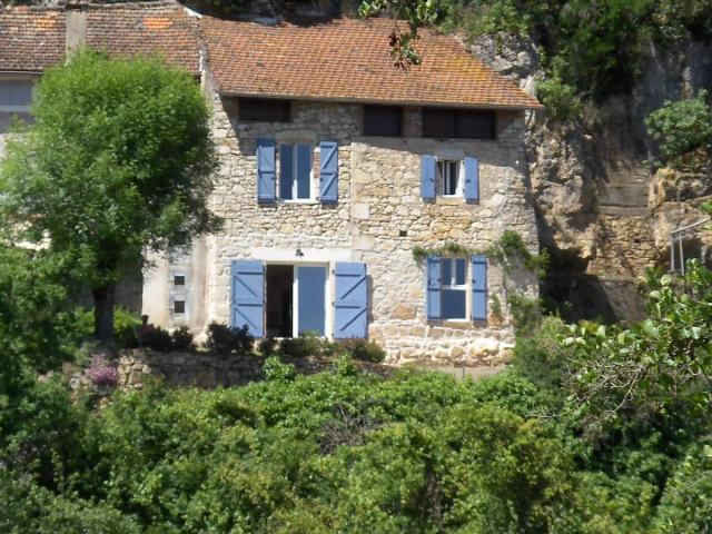 Belle Maison Quercynoise Avec Une Vue Imprenable Airbnb