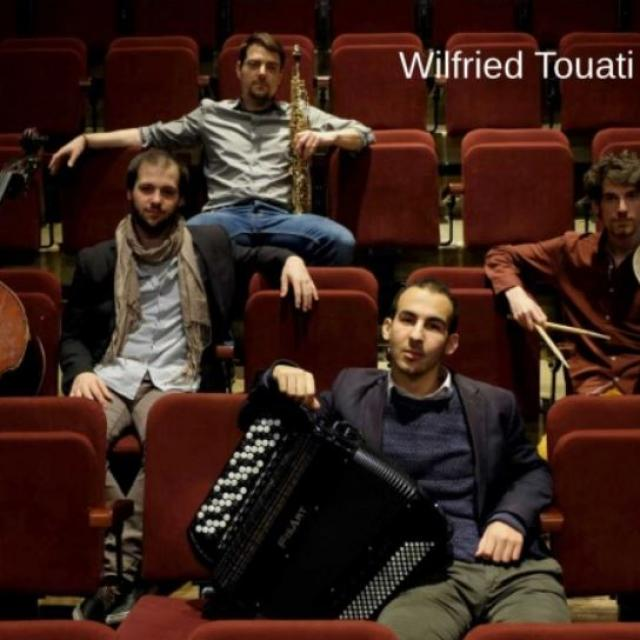 Wilfried Touati Quartet
