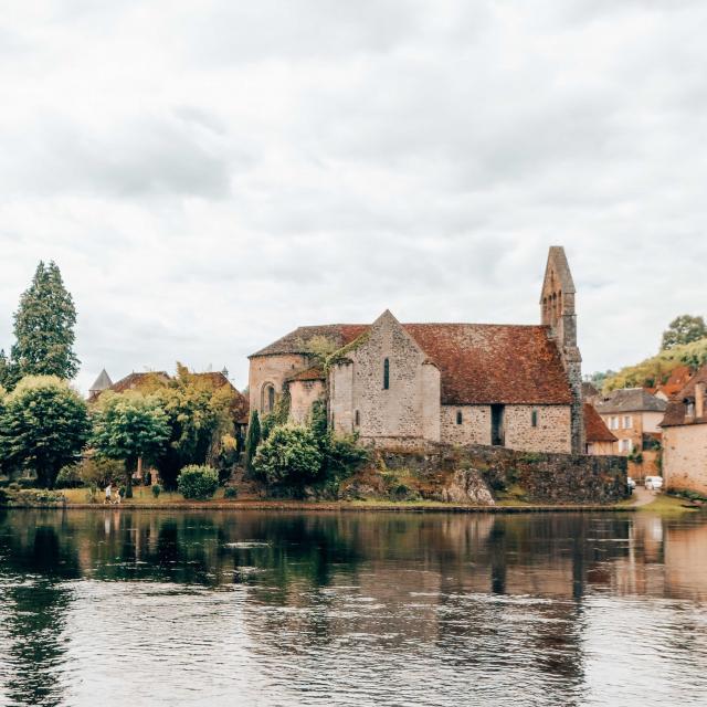 Beaulieu-sur-Dordogne, Chapelle des Pénitents