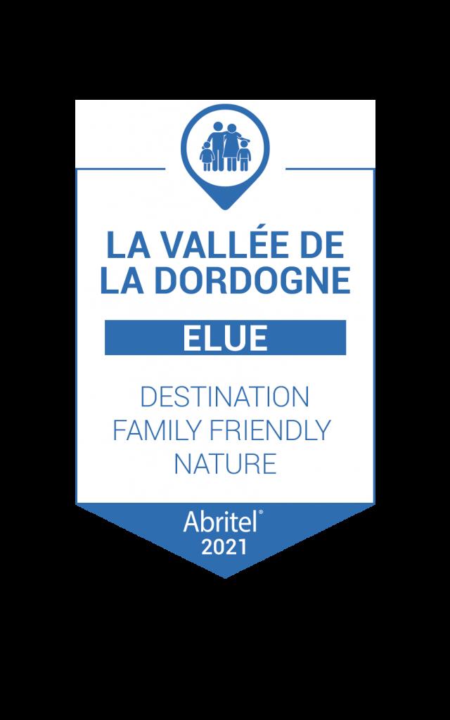 Vallee de la Dordogne Destin ation family friendly 2021