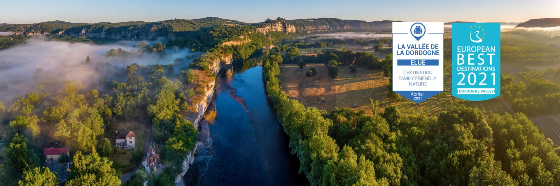 Vallee Dordogne European Best Destination Web – 1