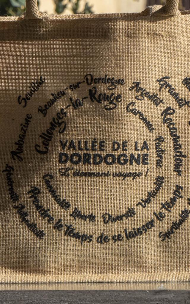 Cabas 1 © E. Gerbois Vallée De La Dordogne 2