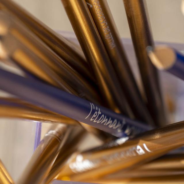 Crayons 1 © E. Gerbois Vallée De La Dordogne
