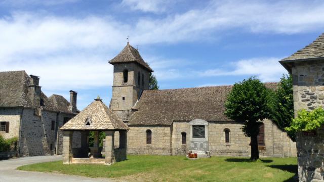 Place Bassignac
