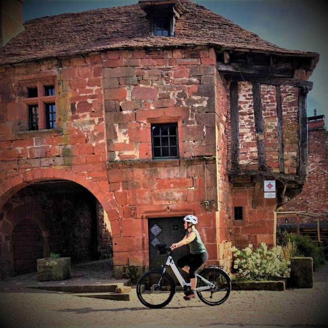 Bicyclette & Découvertes