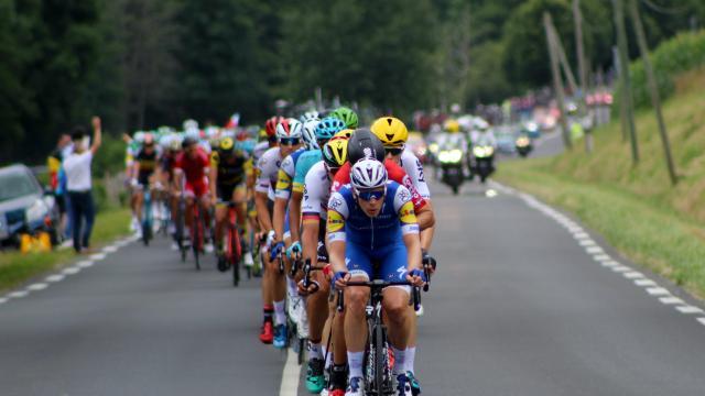 Tour de France Lot