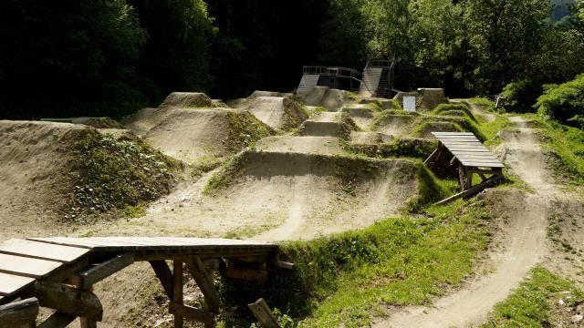 Dirt Park