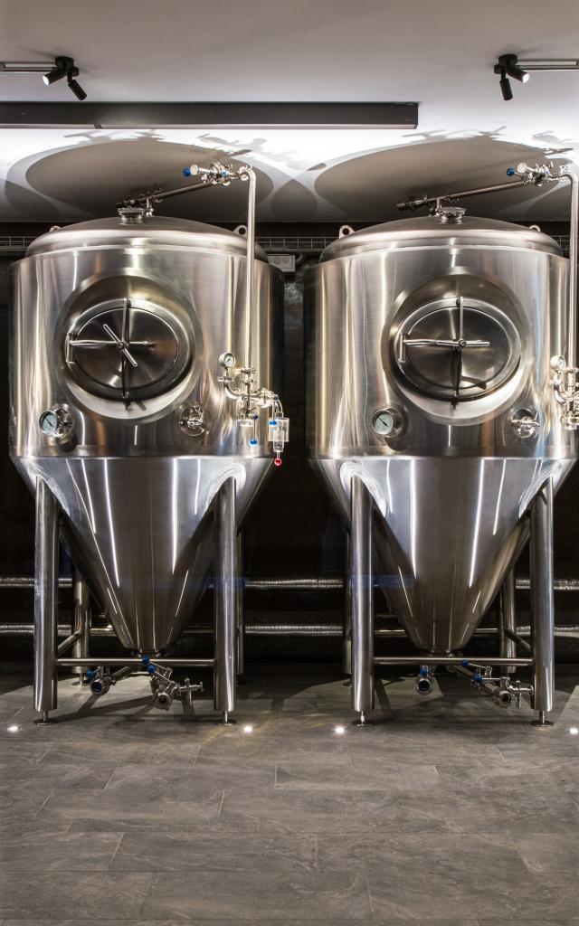 Brauerei V Bier