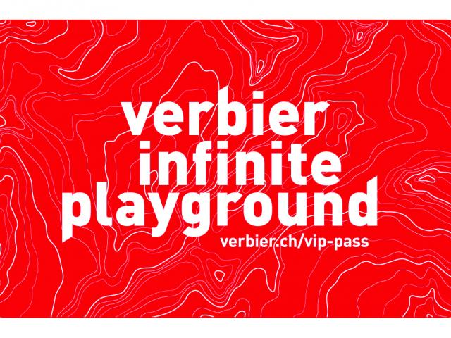 Verbier Vip Pass Carte