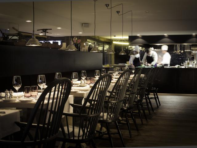 La Cordée restaurant